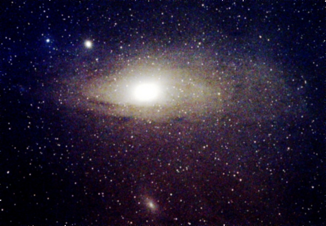 Messier 31, M31, Andromeda Galaxy