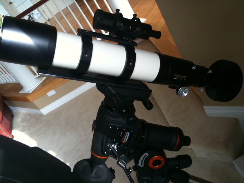 Televue NP101is